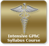NEw updated gphc exam questions