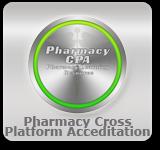 Pharmacy Cross Platform Accreditation